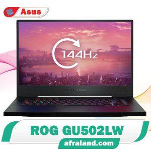 لپ تاپ ایسوس مدل ROG Zephyrus M15 GU502LW