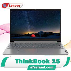 لپ تاپ 15.6 اینچ لنوو مدل ThinkBook 15